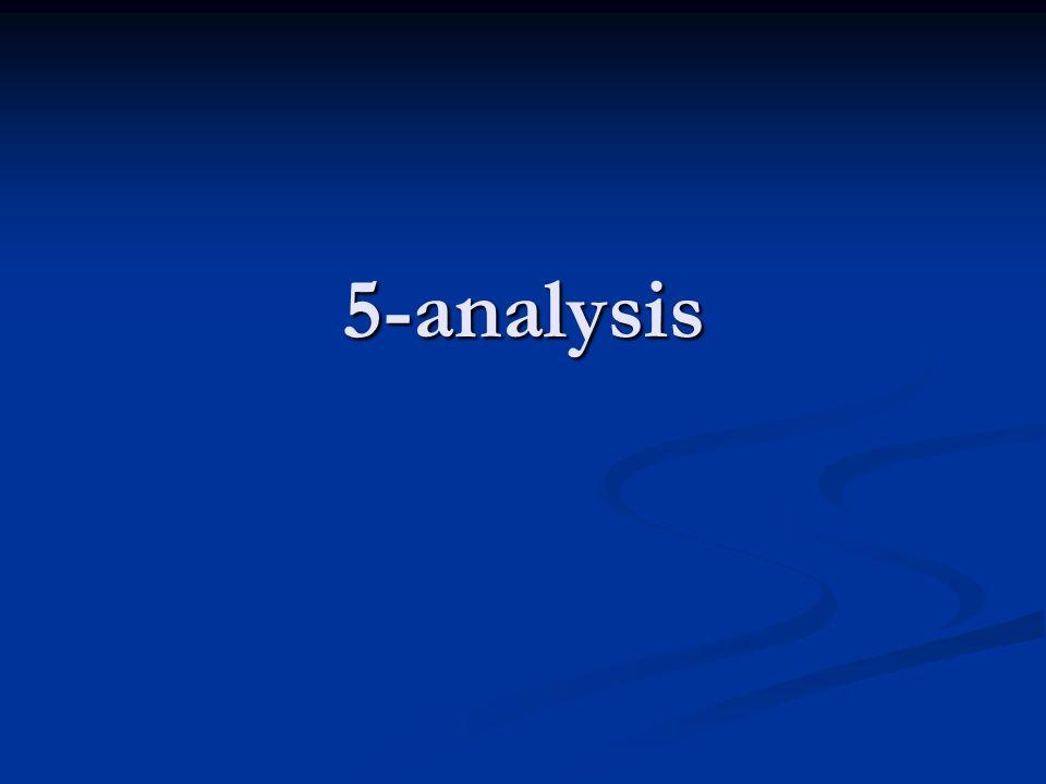 5-analysis
