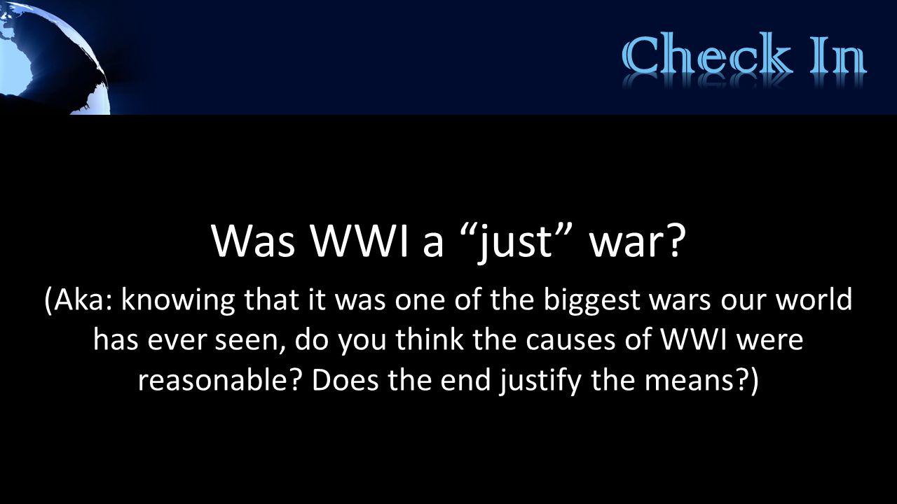 World War I: U.S. Decides Neutrality v. Interventionism in America
