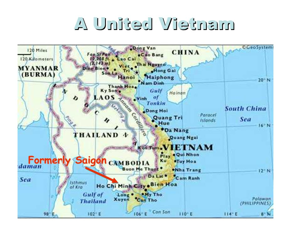Southeast Asia 635,000 South Vietnamese died; Vietcong and NVA war dead equaled 1 million Severe environmental damage from bombs and defoliants More t