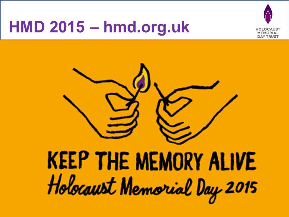 HMD 2015 – hmd.org.uk