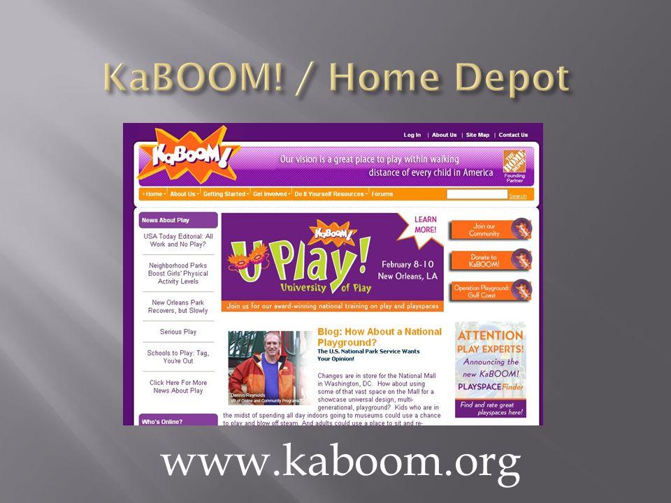 www.kaboom.org