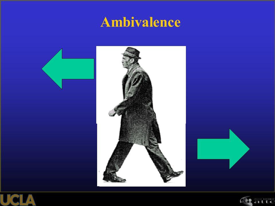 87 Ambivalence