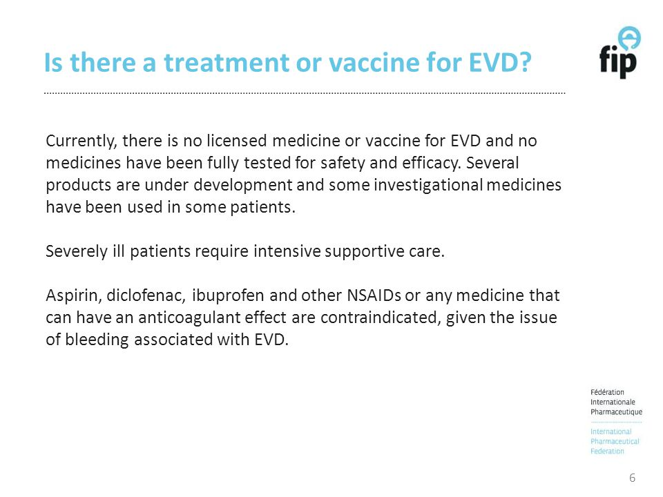 How is EVD trasmitted.7 1.By direct contact between mucous membranes (e.g.