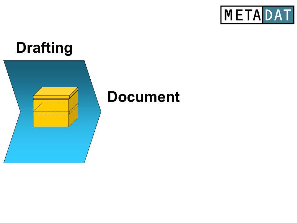 Document x Drafting