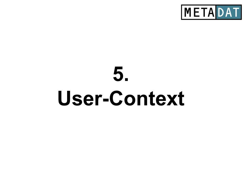 5. User-Context