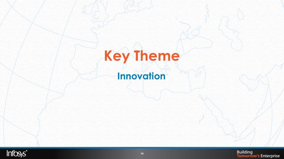 14 Key Theme Innovation