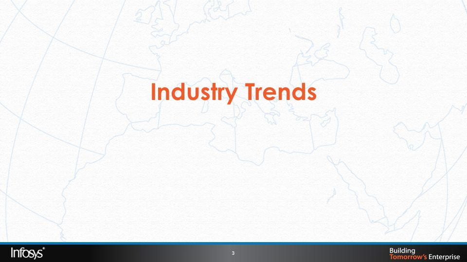 3 Industry Trends