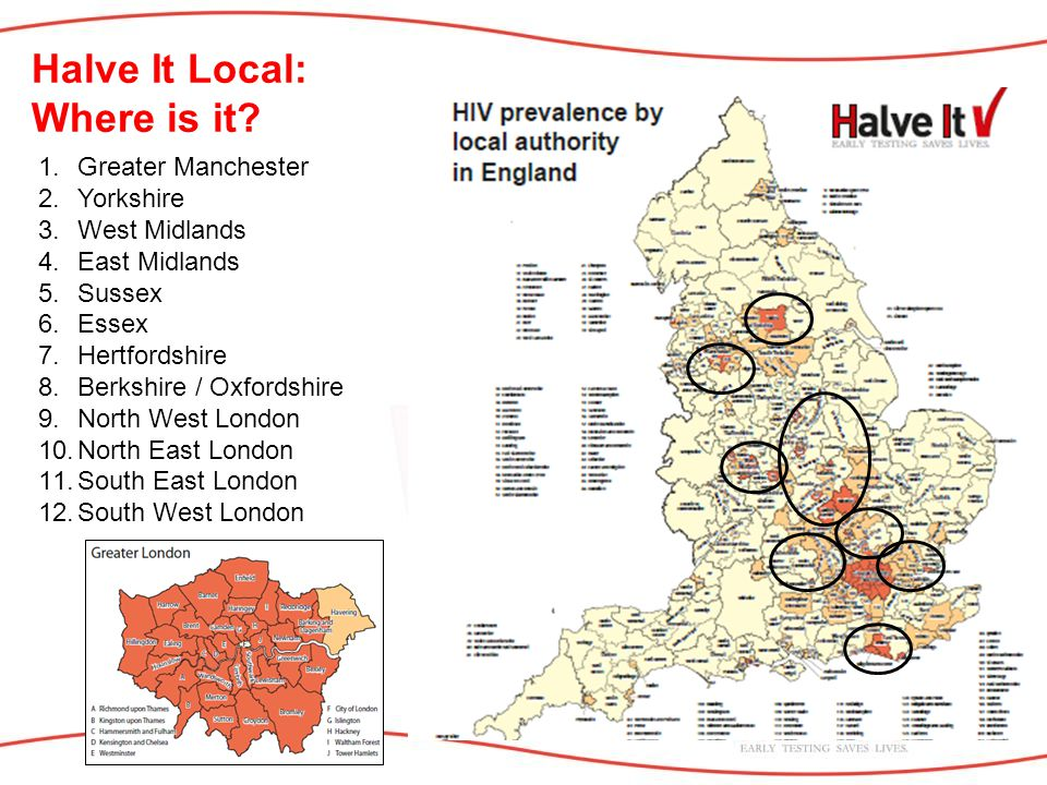 Halve It Local: Where is it.
