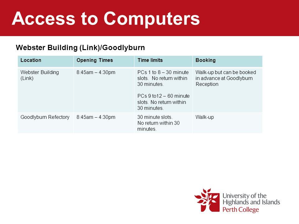 Blackboard  Blackboard is the UHI virtual learning environment (VLE).