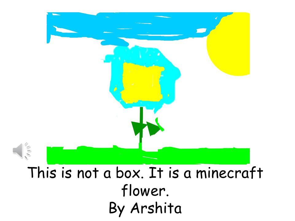 It is not a box. It is a bed. by Alyssa