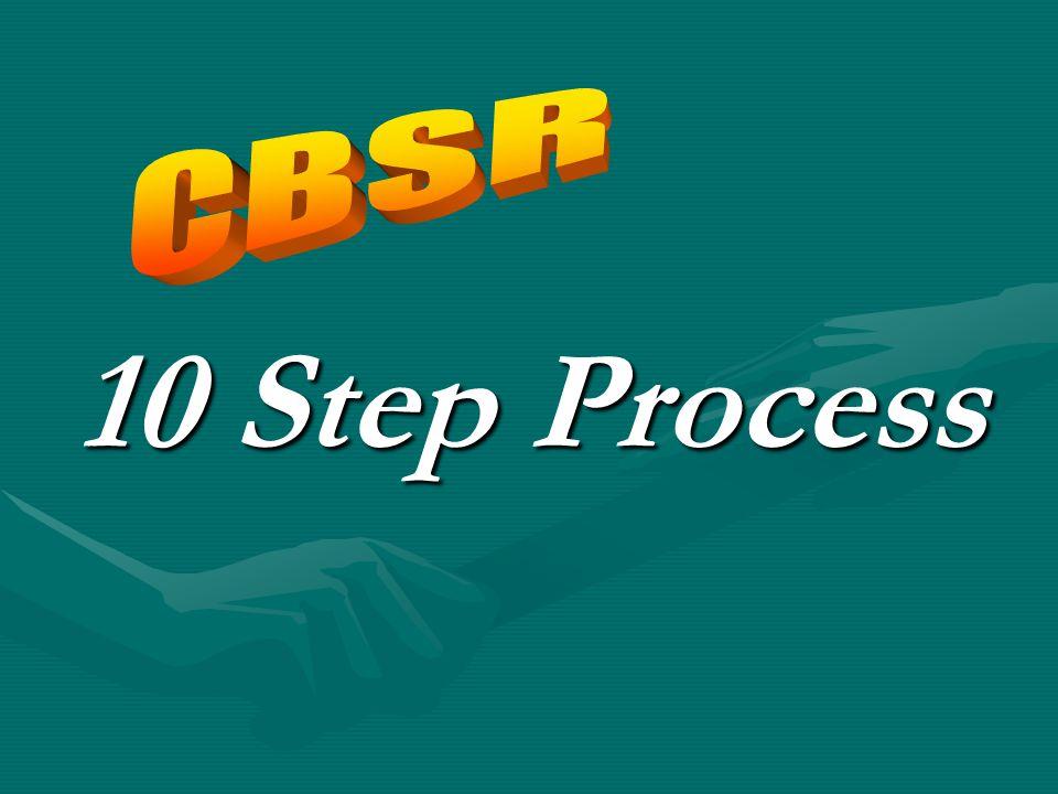 10 Step Process