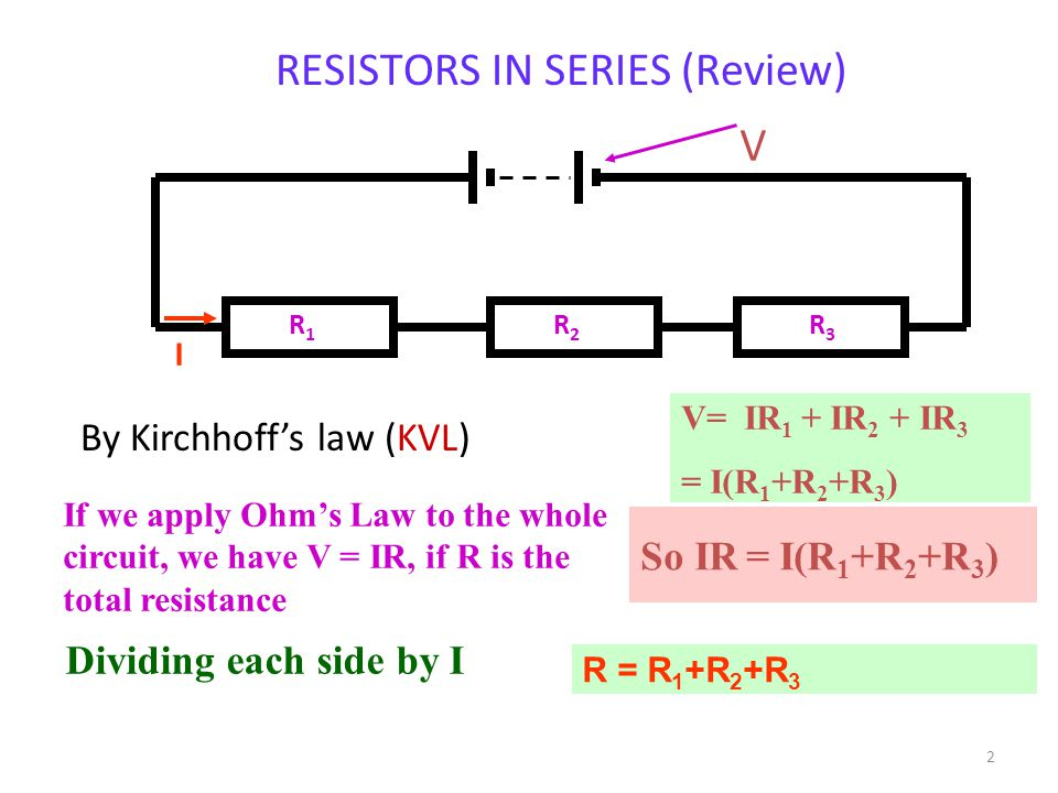 Fundamentals of Electric Circuits Lecture 5 Voltage Dividers, Current Dividers