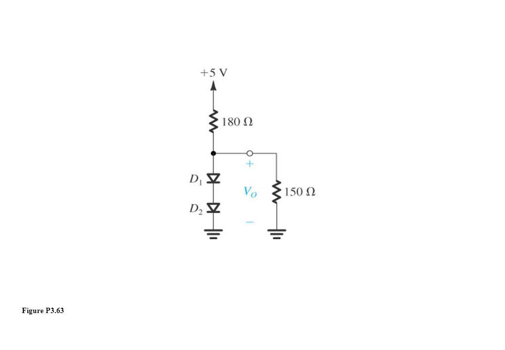 Figure P3.63