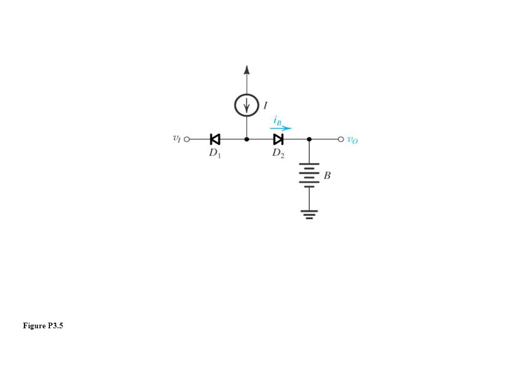 Figure P3.5
