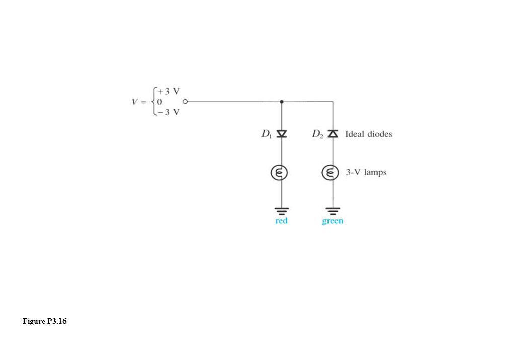 Figure P3.16
