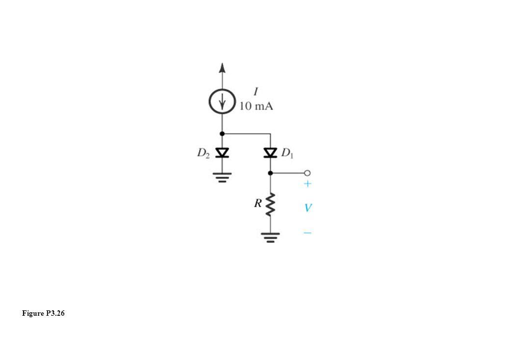 Figure P3.26