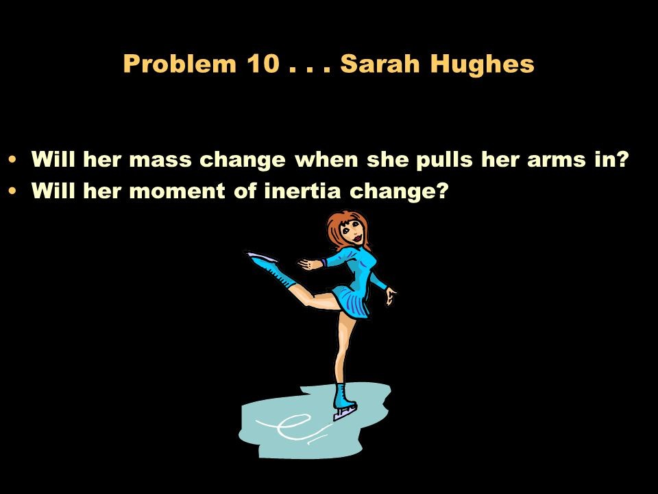 All about Sarah Hughes... Click me!