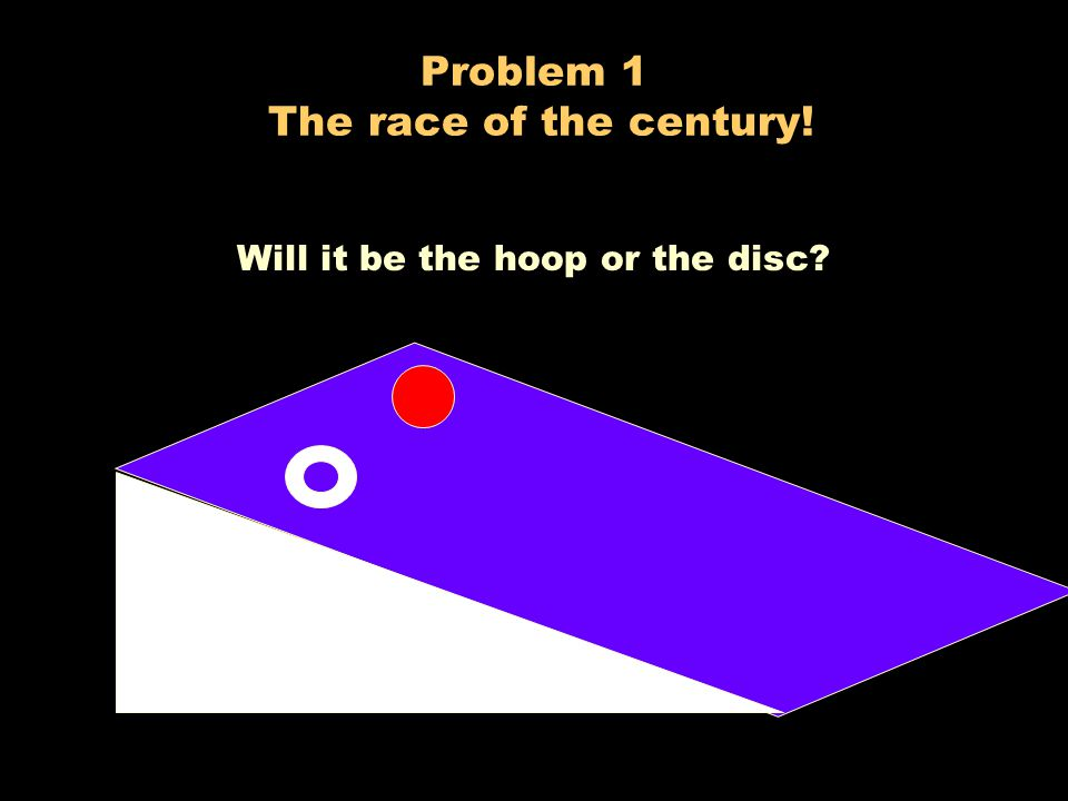 Solution 14... In the middle I D = I CM + MD 2 1/3 ML 2 = I CM + M(L/2) 2 I CM = 1/3 ML 2 - 1/4 ML 2 I CM = 1/12 ML 2