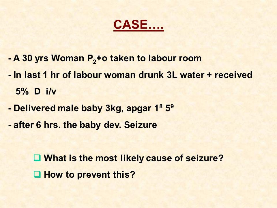 CASE….