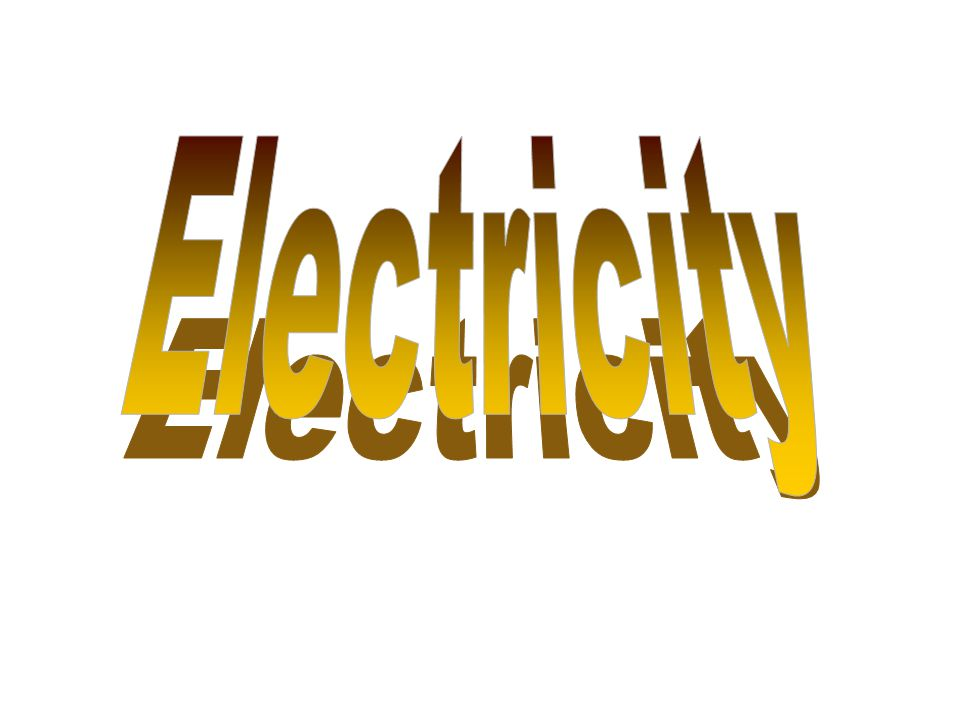 Electric Power I = Current measured in amperes.V = Voltage measured in volts.