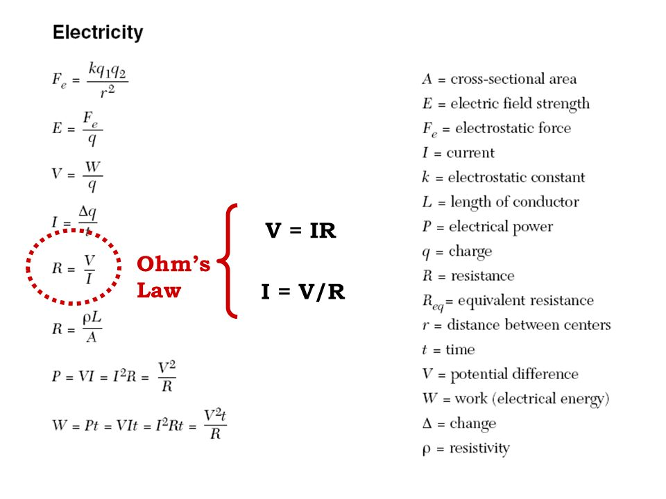 Ex.Find all the voltages and currents in the circuit below: 20.
