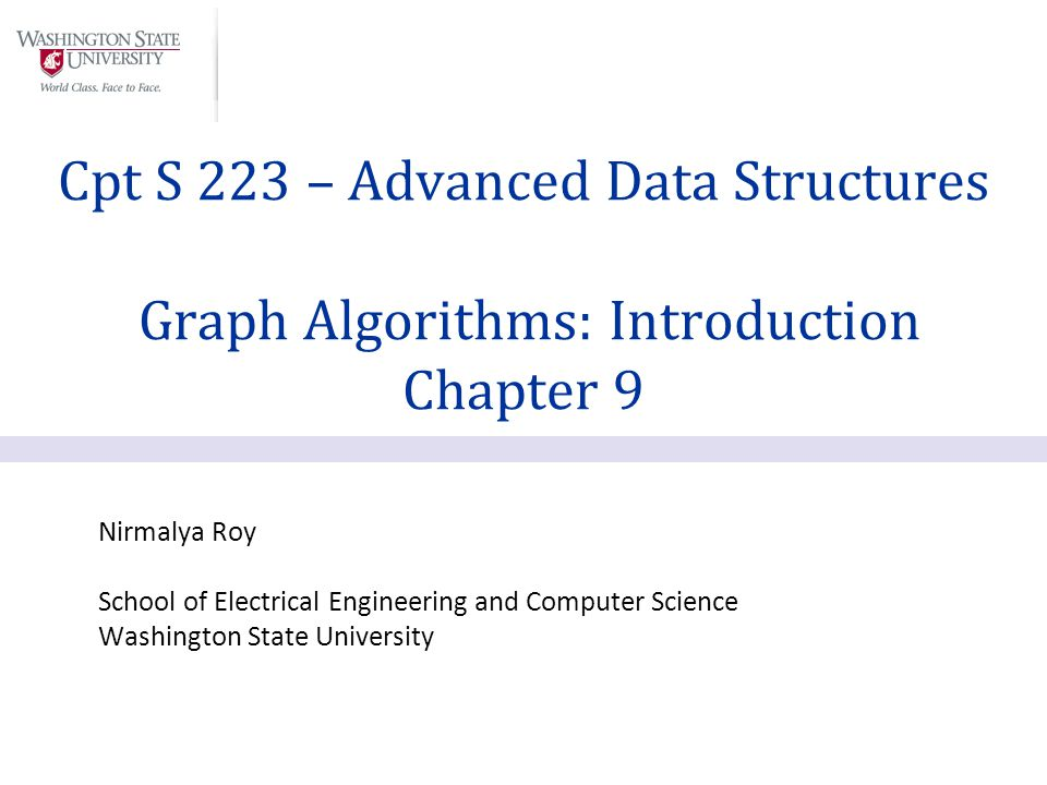 Order the vertices in a directed acyclic graph (DAG), such that if (u, v)  E, then u appears before v in the ordering Example Course Prerequisite Structure at a University