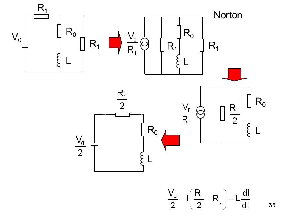 V0V0 R1R1 R1R1 R0R0 L R1R1 R0R0 L R1R1 R0R0 L R0R0 L Norton 33