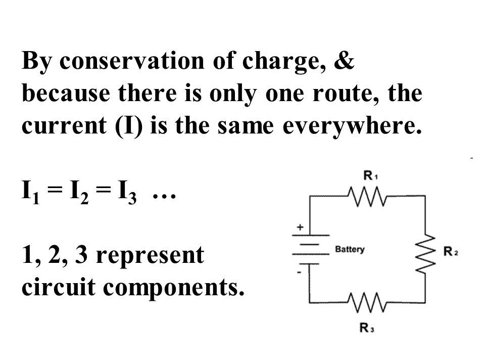 Ideal ammeter has zero resistance.