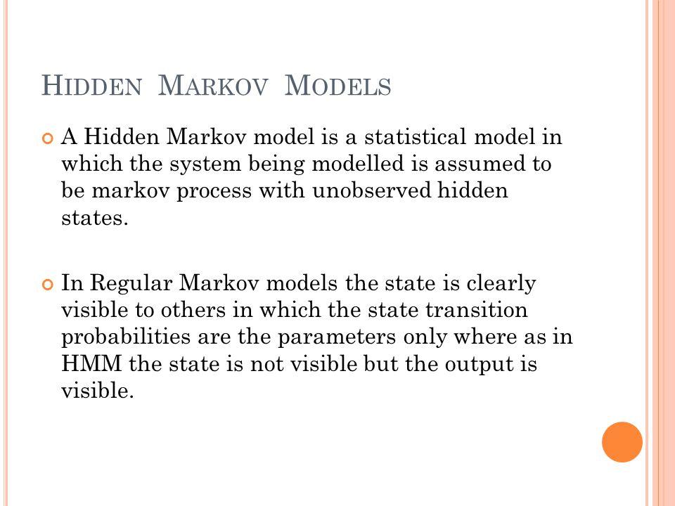 D ESCRIPTION It consists of set of states : S1,S2,S3…….sn.