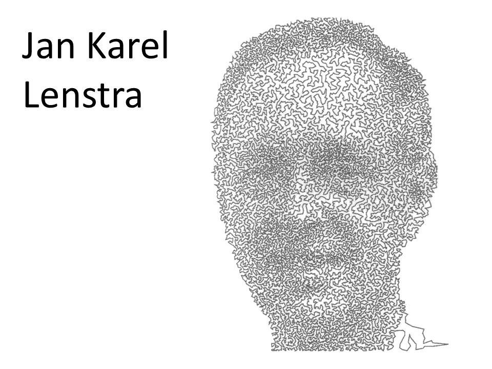 Jan Karel Lenstra