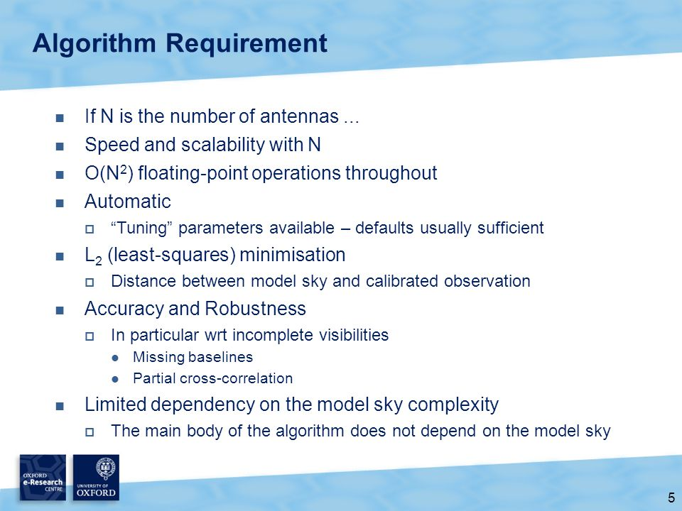 5 If N is the number of antennas...