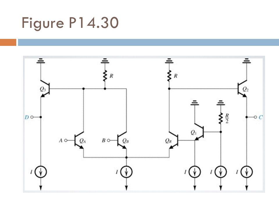 Figure P14.30