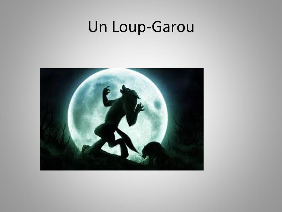 Un Loup-Garou