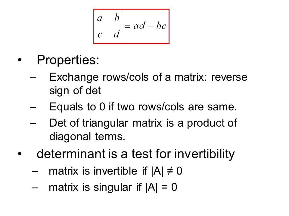 Numbers σ are called singular values.And A = UΣV T is called singular value decomposition (SVD).