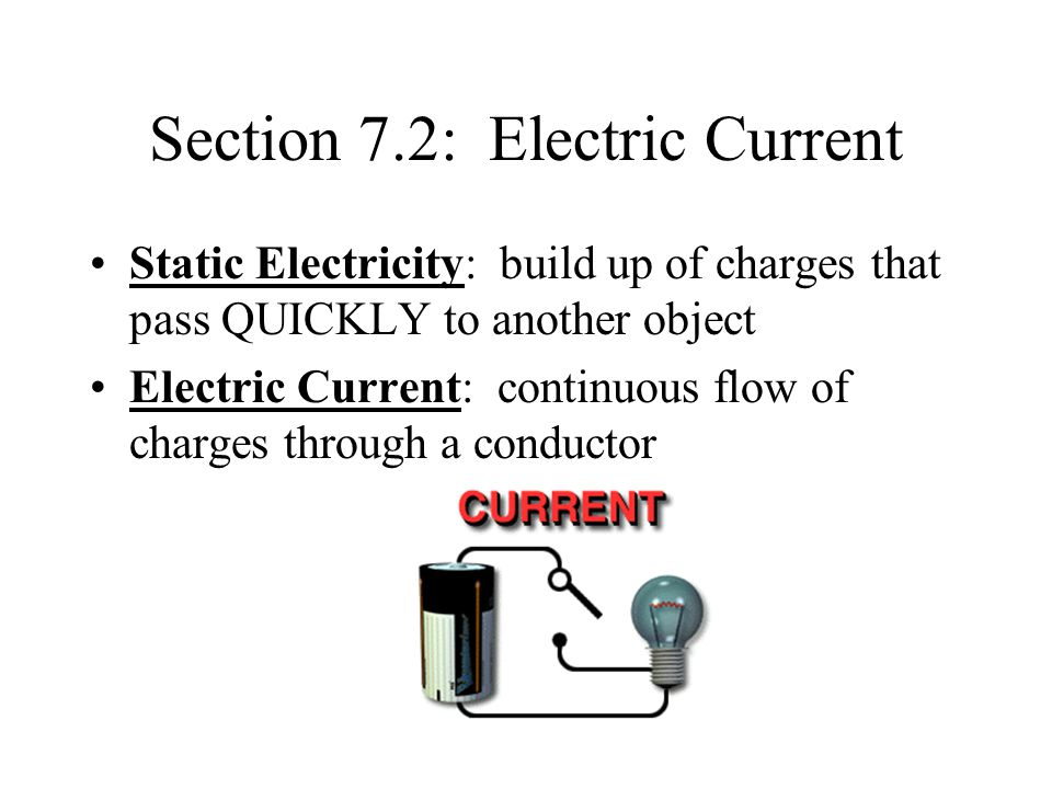 Static Electricity Objects can acquire a static electric charge through: 1)Friction (when an object whose electrons are loosely held rubs against another object) 2)Conduction (when an object with an excess of electrons touches a neutral object) 3)Induction (a neutral object acquires a charge from a charged object close by without contact being made)