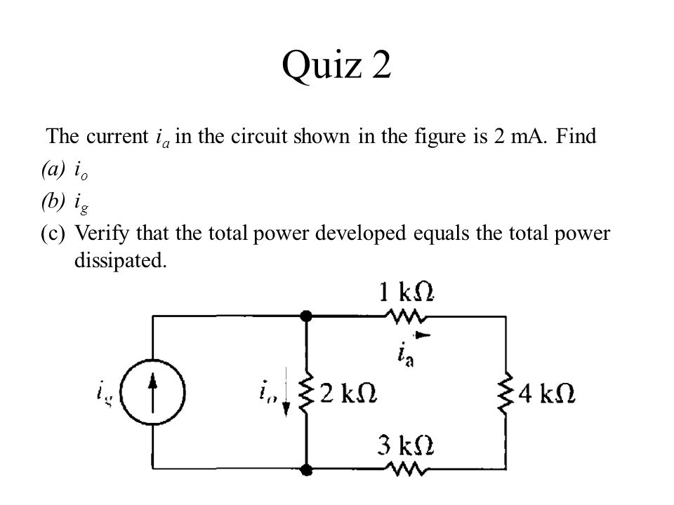 Lecture - 3 Resistance equivalent circuits