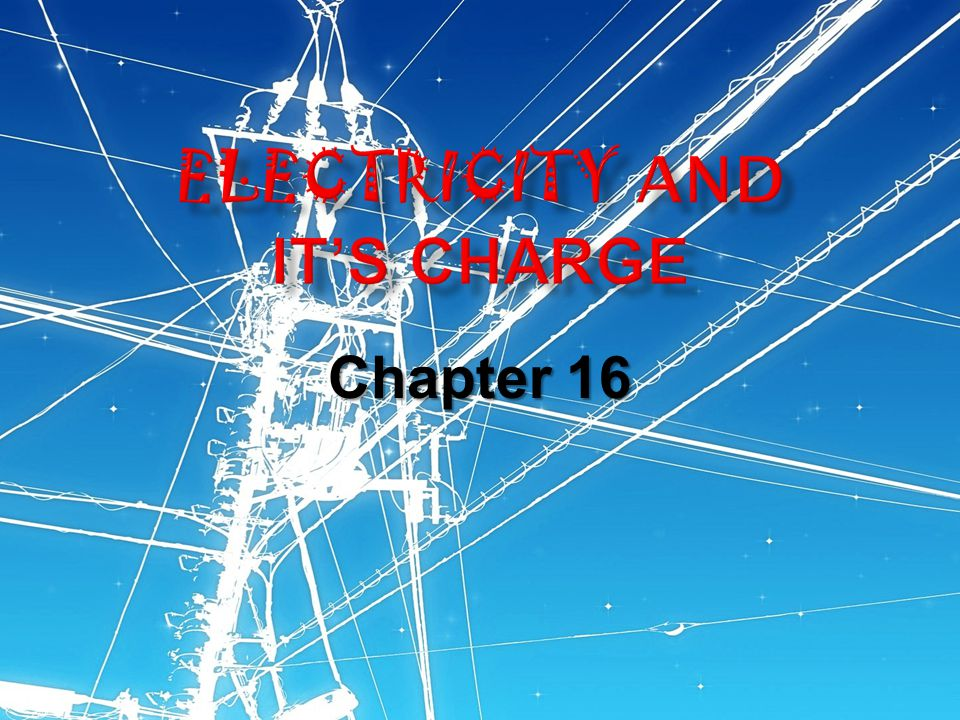 Chapter 16