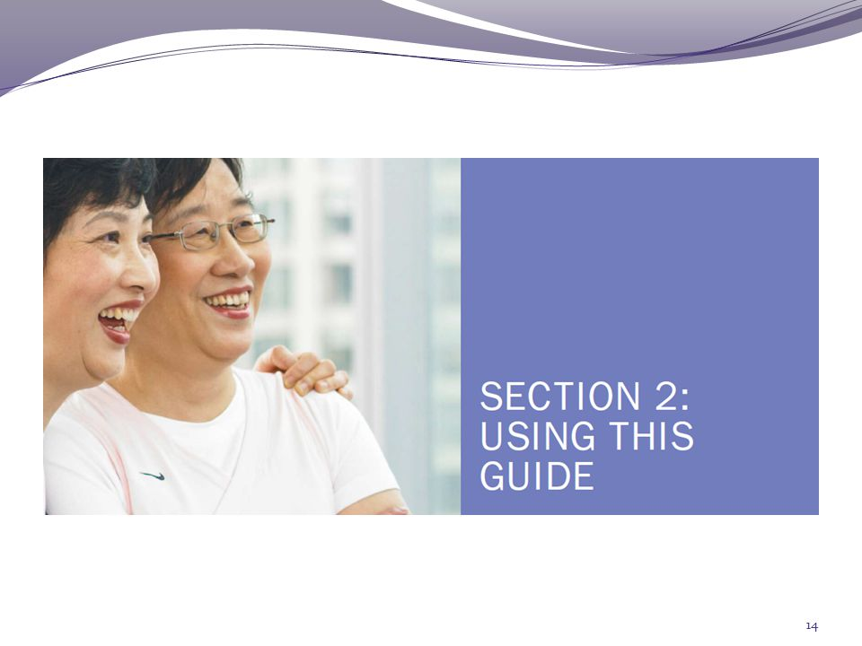 The Four Steps of the AFC Process Section 4 Section 5 Section 6 Section 7 15
