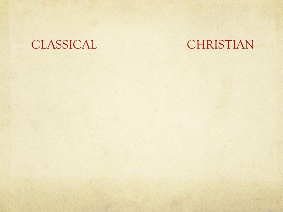 CLASSICALCHRISTIAN