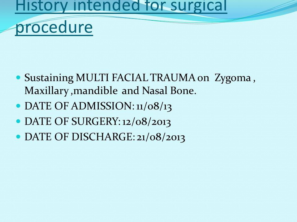 PHYSICAL ASSESSMENT ON ADMISSION IN EMERGENCY ROOM 1.General Appearance Patient is Oriented to time, place and person.