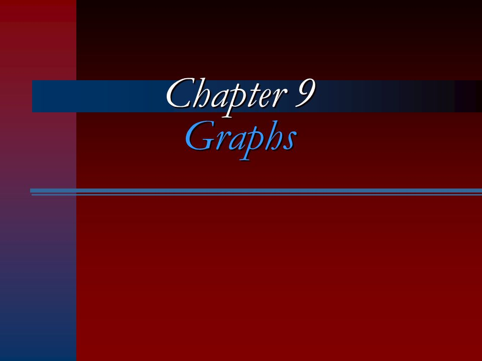 Bipartite Graph A simple graph G=(V,E) is a bipartite if V= V 1  V 2 and V 1  V 2 =  such that no edge in E connects two vertices V 1 in or two vertices in V 2, Note that C n is bipartite iff n is even