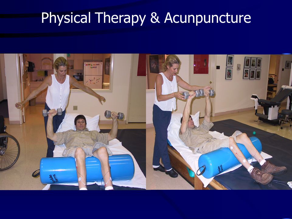 Physical Therapy & Acunpuncture