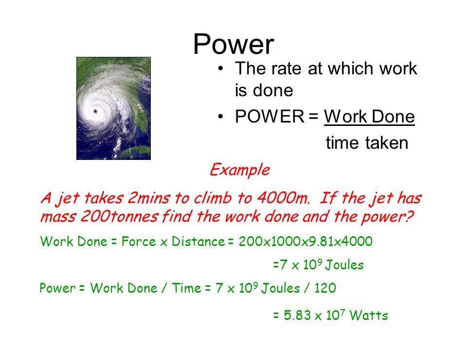mgh = ½ mv 2 PE at top=KE at bottom H=10cm mgh = ½ mv 2 gh = ½ v 2 v 2 = 2gh v 2 = 2(9.8)0.1 v = 1.4m/s