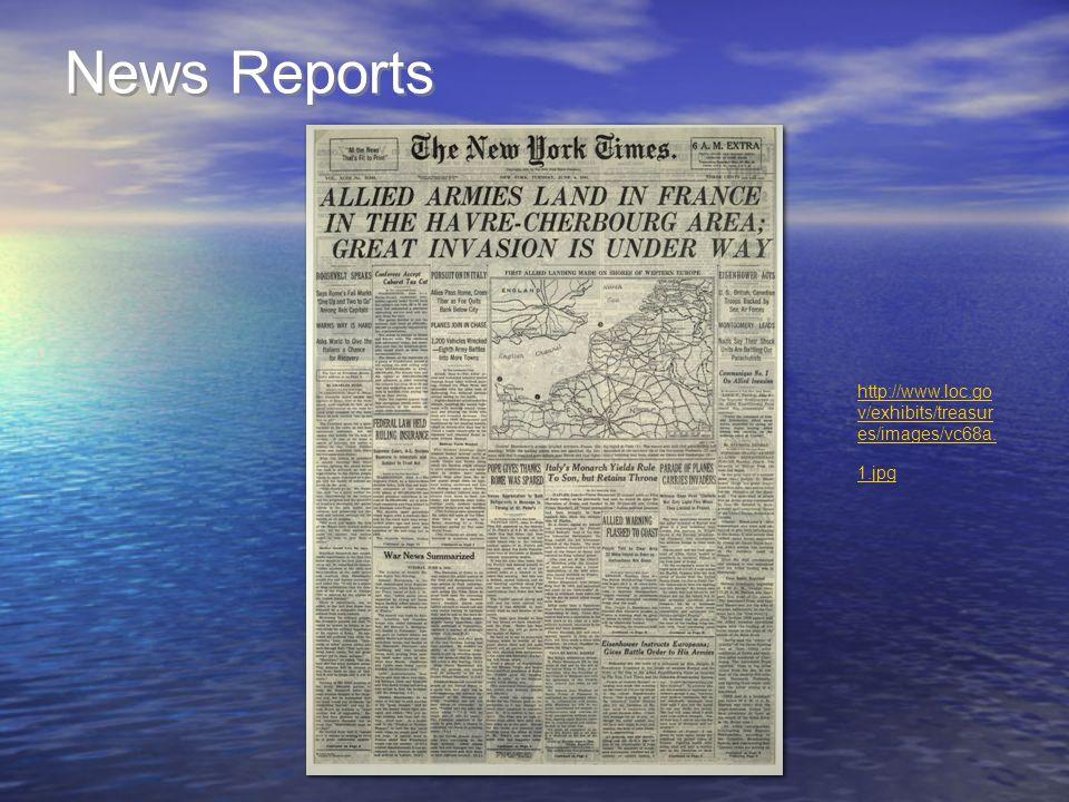 News Reports http://www.loc.go v/exhibits/treasur es/images/vc68a. 1.jpg