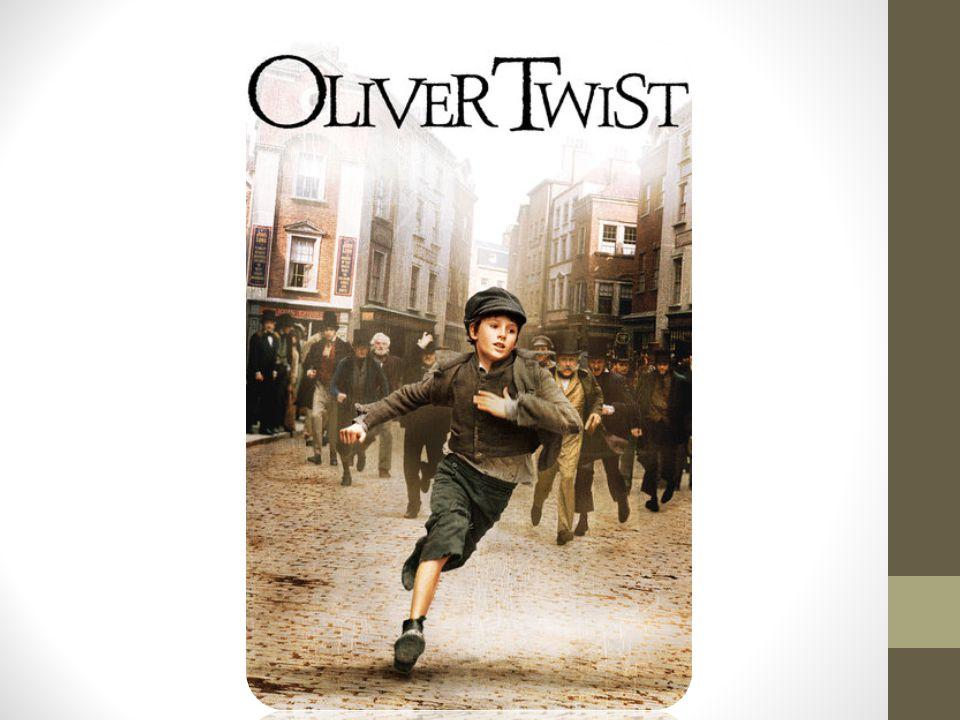 Oliver, Oliver.Never before has a boy wanted more Oliver, Oliver.