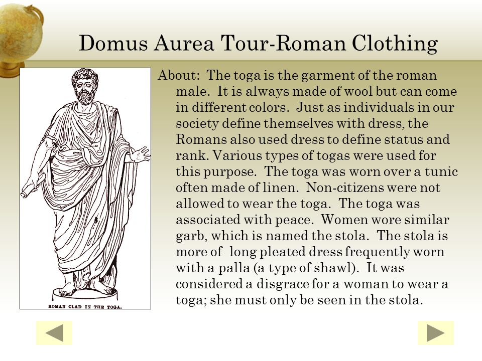 Domus Aurea Tour Introduction Location: Located in Rome at the site of the Colosseum.
