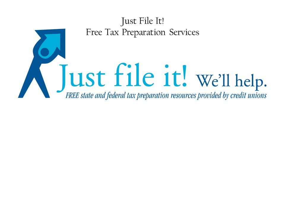 I-CAN.E-FILE It's free. www.icanefile.org I-CAN.