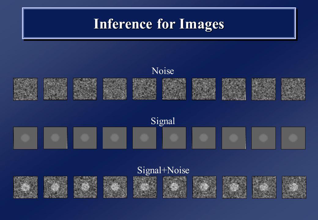 False Discovery Rate Illustration: Signal+Noise Noise
