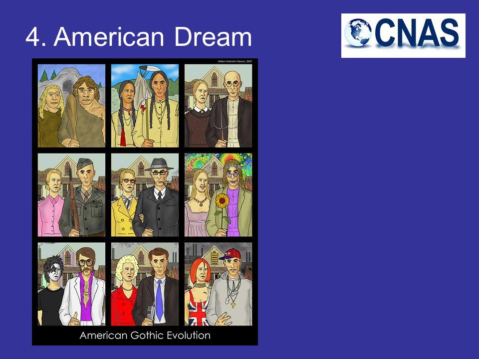 4. American Dream