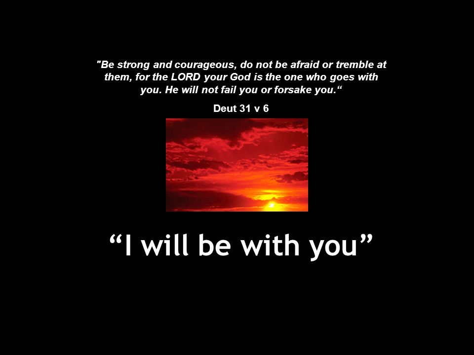 I will return and take you to be with me And if I go and prepare a place for you, I will come back and take you to be with me that you also may be where I am. John 14 v 3